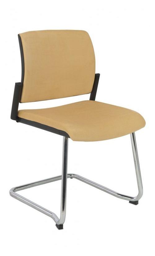 Krzesło konferencyjne Set V Chrome