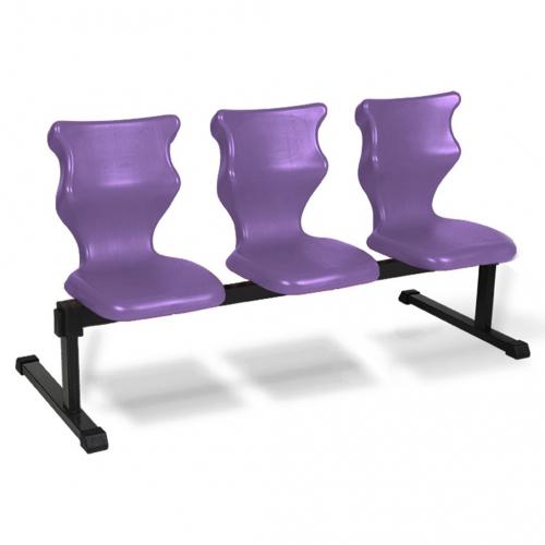 Zestawy siedziskowe Entelo Bench 3 osobowy rozmiar nr 5