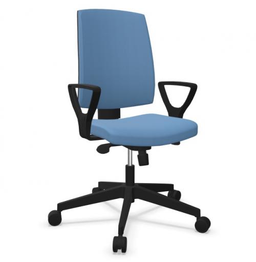 Fotel Biurowy obrotowy RAYA 21S