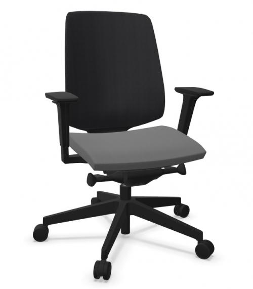 Fotel biurowy obrotowy lightUP 250SL P61PU