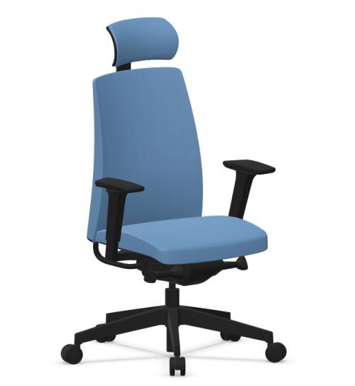 Fotel biurowy obrotowy MOTTO 11 P61PU