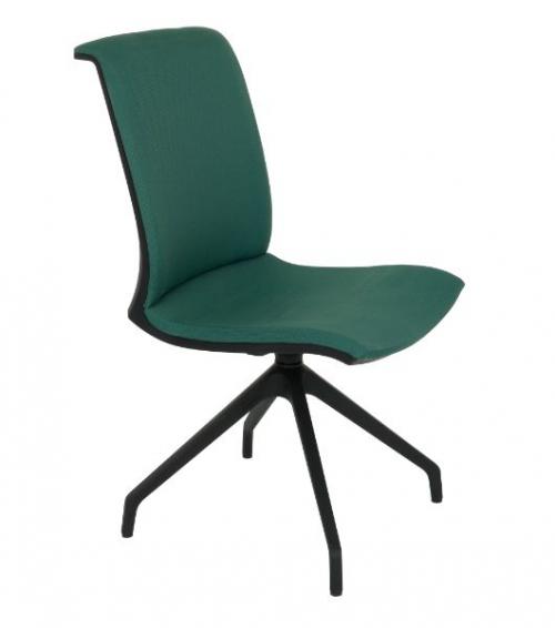 Krzesło konferencyjne obrotowe Level Cross BT