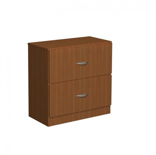 Regał z szufladami Mazur 34