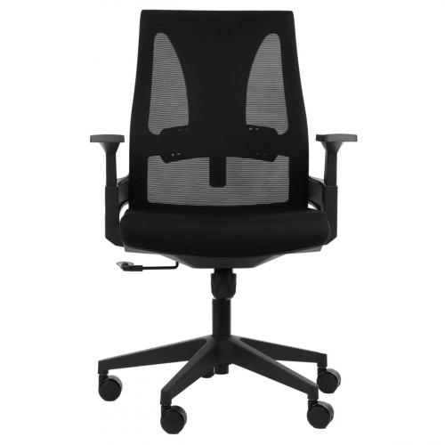 Fotel obrotowy OLTON L czarny