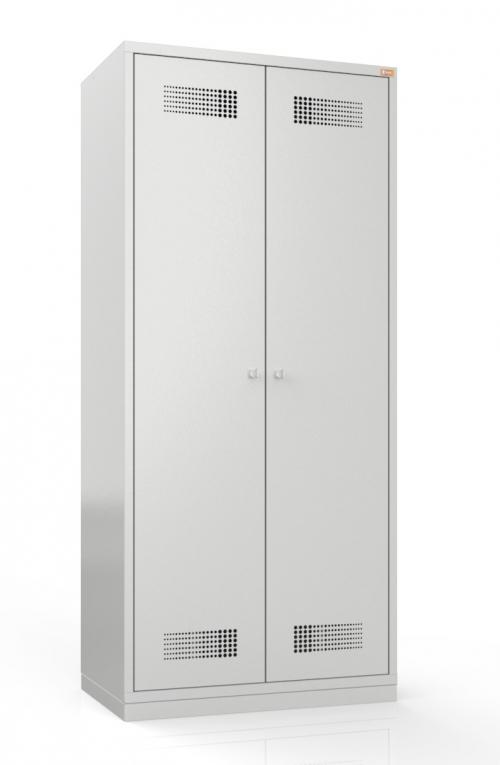 Szafa metalowa ubraniowa BHP800/2