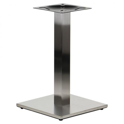 Podstawa do stolika EF-SH-2002-1/S/8 - wysokość 71 cm 45x45cm