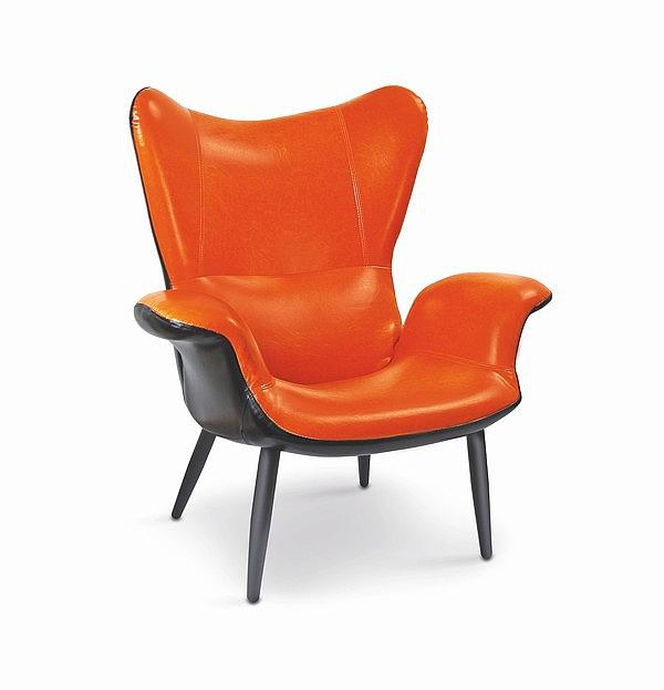Fotel wypoczynkowy PEGAS-M