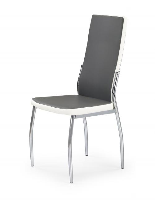 Krzesło konferencyjne K210 - popiel