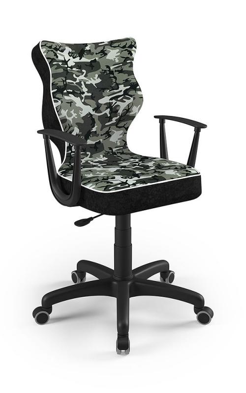 ENTELO Dobre Krzesło obrotowe NORM nr 5