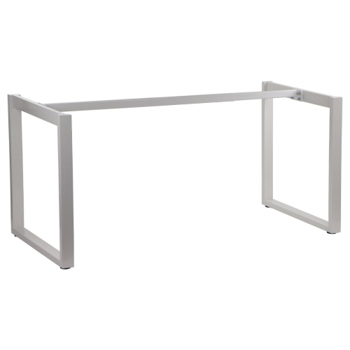 Stelaż skręcany do stołu i biurka EF-WT-131/132 aluminium
