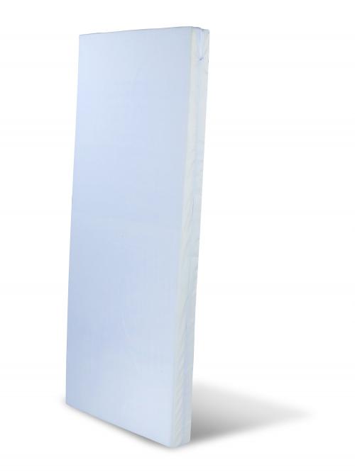 NEAPOL materac 200x90x12 cm - kolor niebieski
