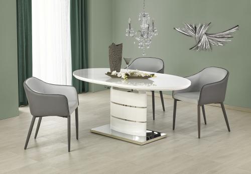 ASPEN stół, kolor: biały