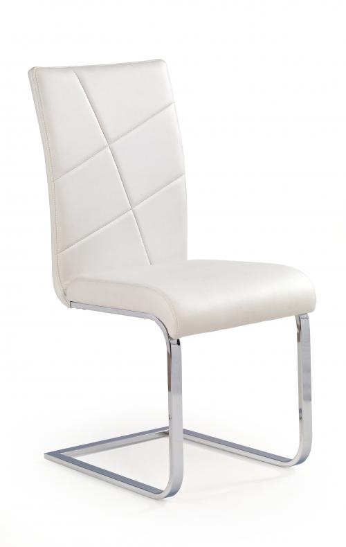 K108 krzesło biały (1p=2szt)