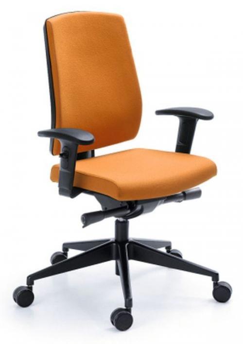 Fotel Biurowy obrotowy RAYA 21