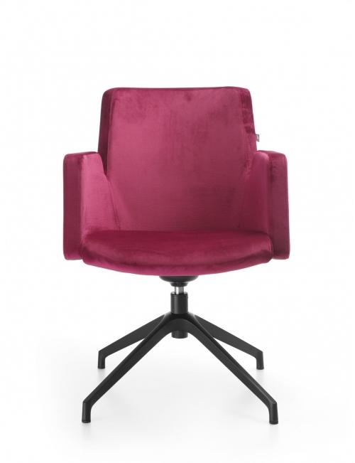 Fotel konferencyjny IN ACCESS AC 4R
