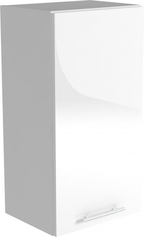 VENTO G-30/72 szafka górna front: biały