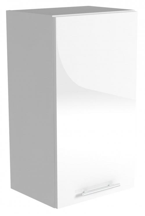 VENTO G-40/72 szafka górna front: biały
