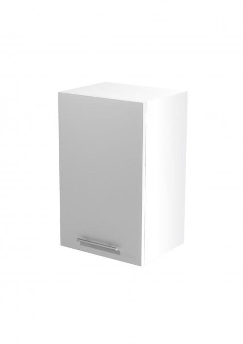 VENTO G-45/72 szafka górna front: biały