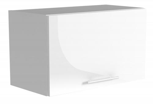 VENTO GO-60/36 szafka górna okapowa front: biały