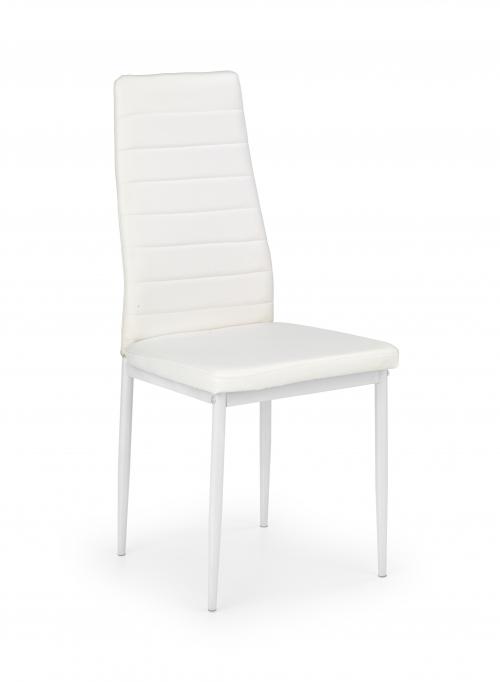 K70 krzesło biały (1p=4szt)
