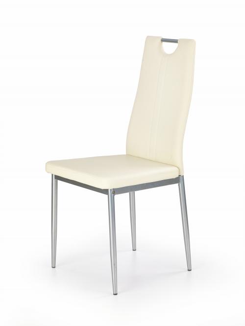 K202 krzesło kremowy (1p=4szt)