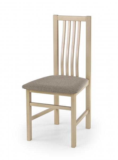 PAWEŁ krzesło dąb sonoma / tap: Inari 23 (1p=2szt)
