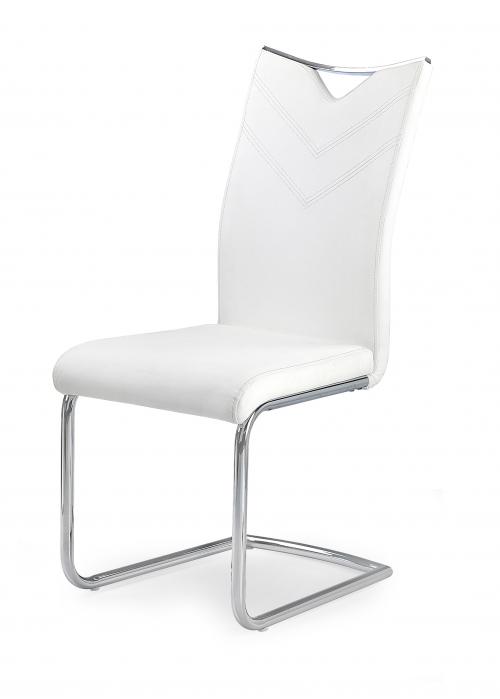 K224 krzesło biały (1p=4szt)