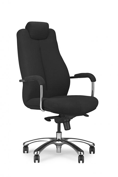 SONATA XXL fotel czarny (1p=1szt)