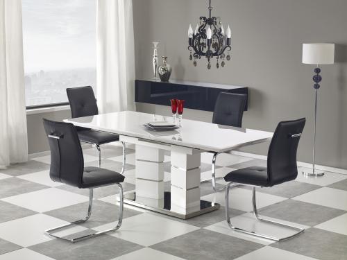 LORD stół rozkładany biały (3p=1szt)