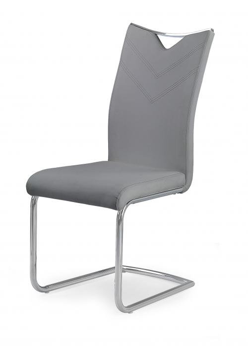 K224 krzesło popiel (1p=4szt)