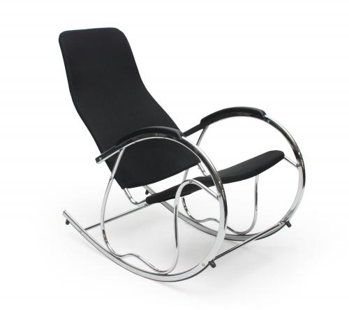 BEN 2 fotel bujany czarny (1p=1szt)