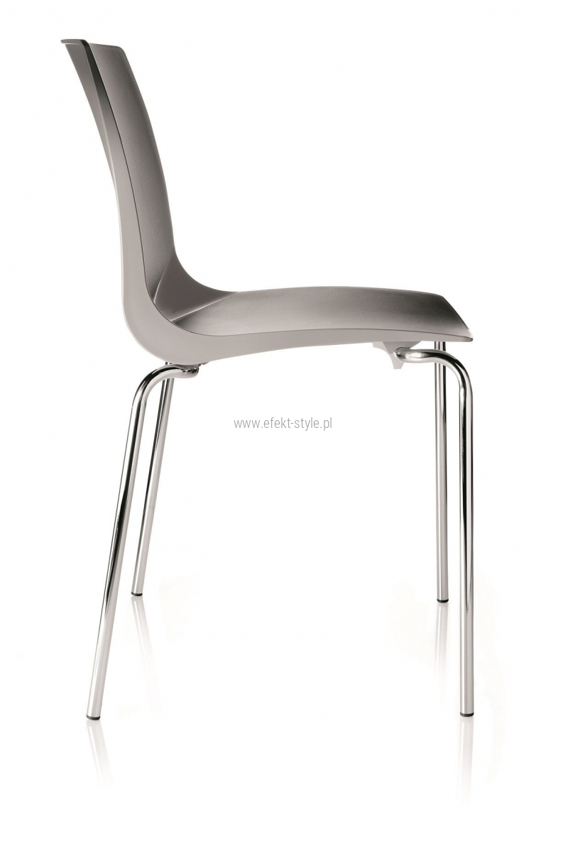 Krzesło konferencyjne ARI szary