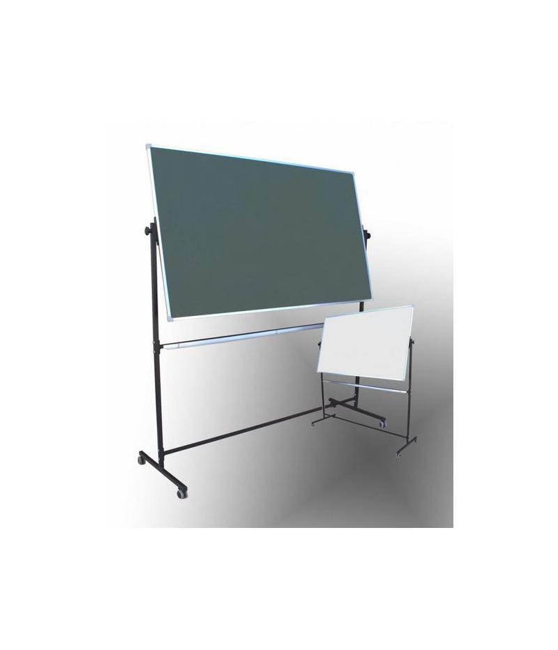 tablica obrotowa bia�ozielona typ a meble i fotele