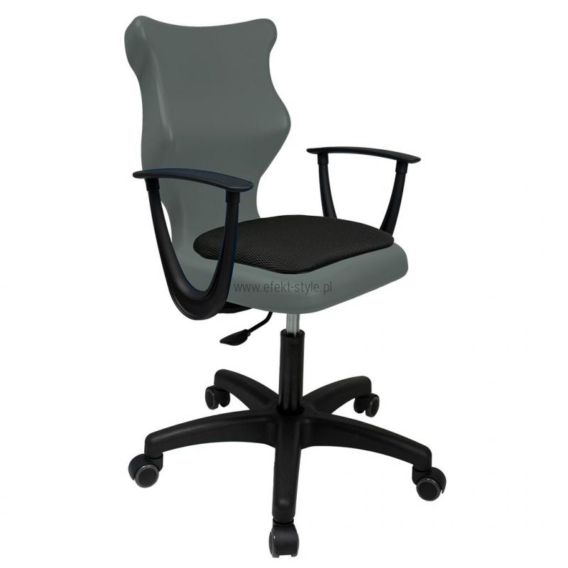 ENTELO Dobre Krzesło obrotowe TWIST soft nr 5