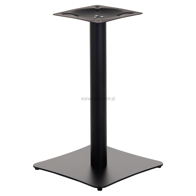 Podstawa do stolika EF-SH-3060/B- wysokość 73cm 45x45cm