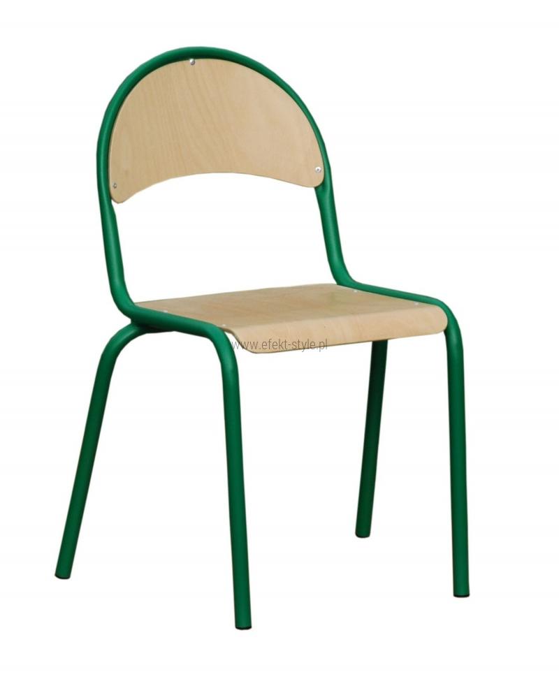 Krzesło ucznia KAROL
