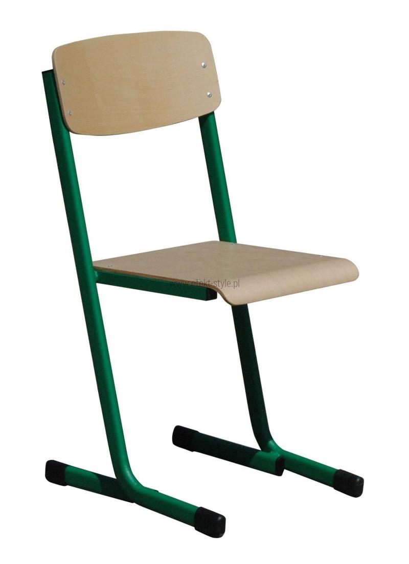 Krzesło ucznia  REKS