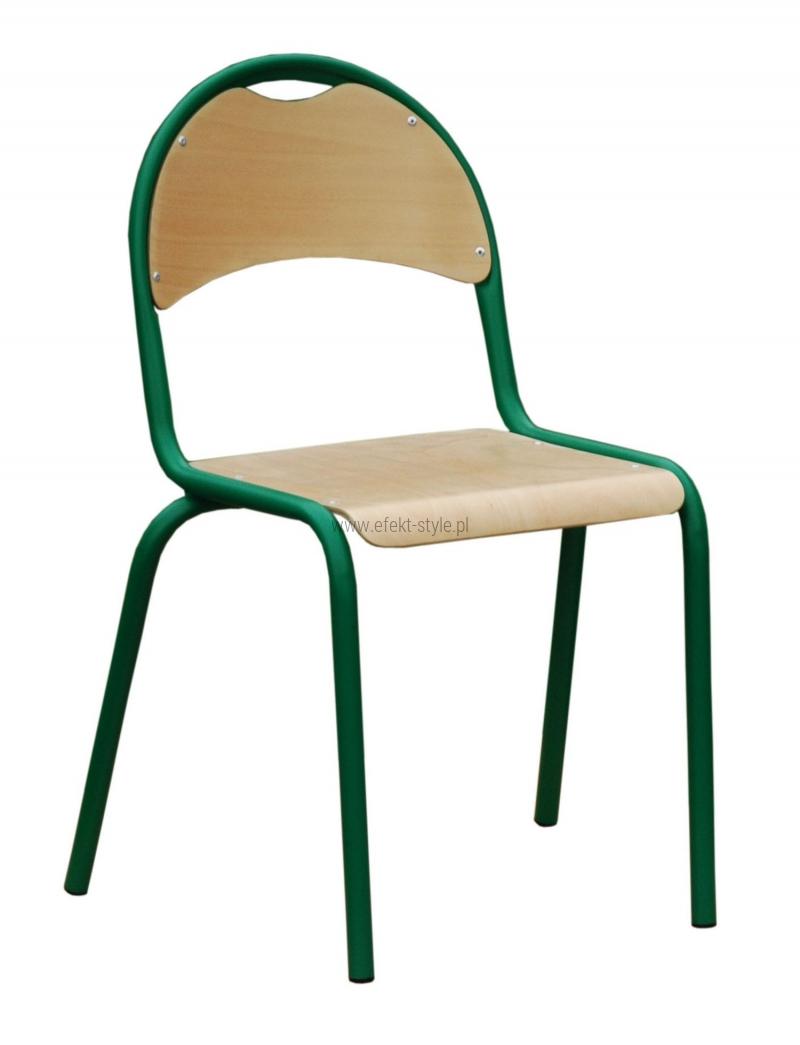 Krzesło ucznia  KAROL U