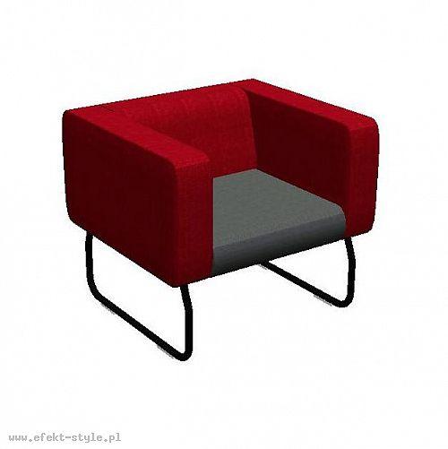 Siedzisko - fotel LEGVAN LG 421