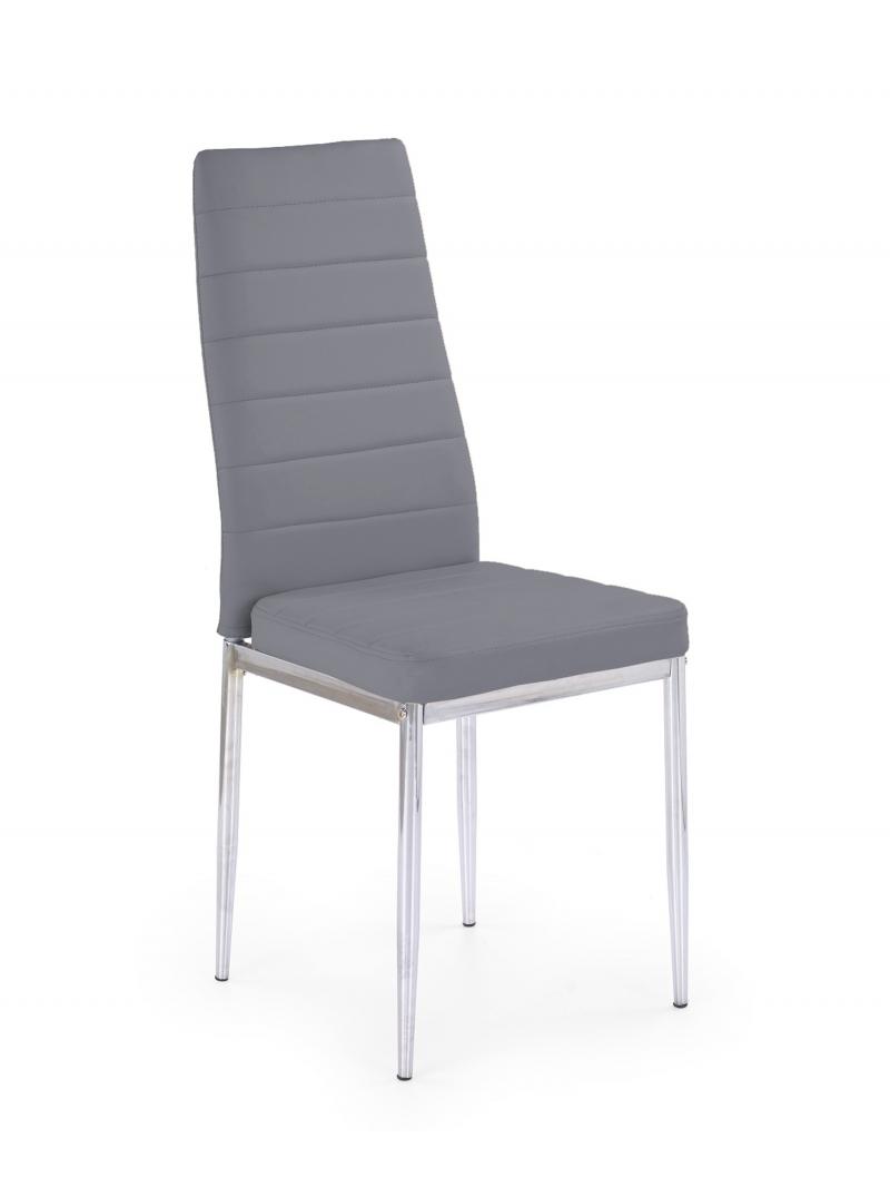 Krzesło konferencyjne K70C NEW popiel