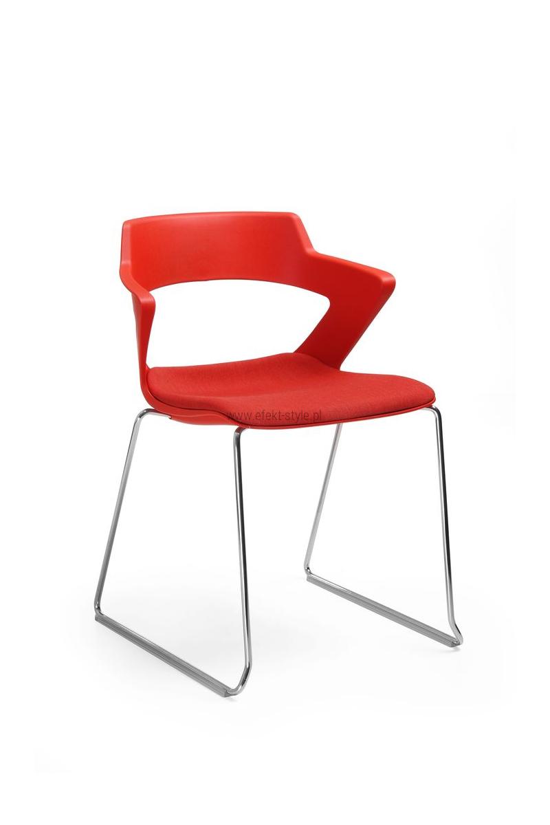 Krzesło konferencyjne Sky_line SK 270 1N/2N