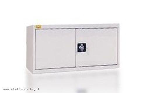 Nadstawka metalowa do szafy biurowej BUN/1