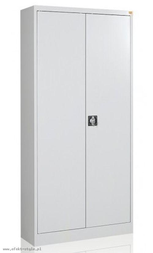 Szafa metalowa biurowa BU/4.100