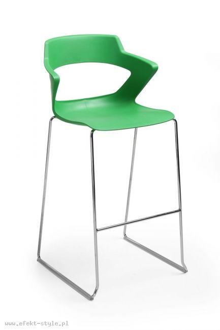 Krzesło hoker Sky_line SK H
