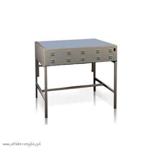 Stół metalowy montażowy sztywny SMP/A0
