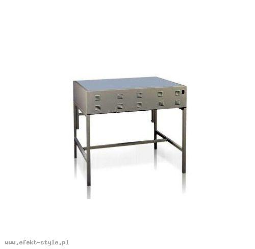 Stół metalowy montażowy sztywny SMP/A1