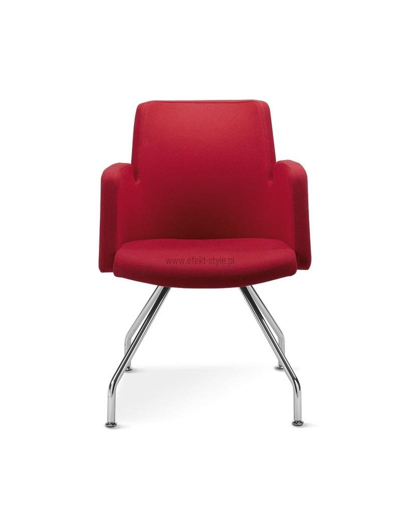 Fotel konferencyjny IN ACCESS AC 250