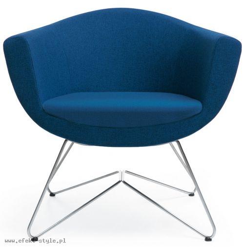 Fotel konferencyjny SORRISO 10V
