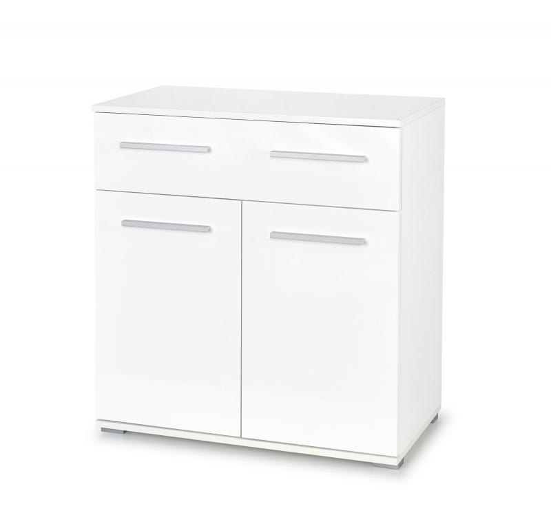 LIMA KM-1 komoda biały (1p=1szt)