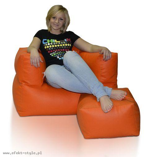 Fotel RELAKS - produkt medyczny